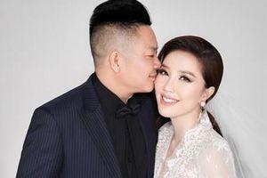 Hai ca sĩ Việt kết hôn trong tháng 11
