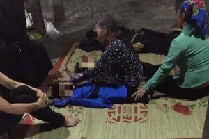 Chồng treo cổ cùng 2 đứa con vì mâu thuẫn với vợ