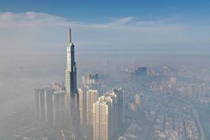 Đề xuất có quy định riêng về an toàn cháy với tòa nhà cao trên 150 m