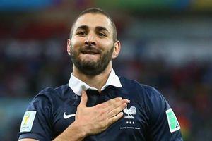 Benzema muốn rời Pháp để chơi cho đội tuyển khác