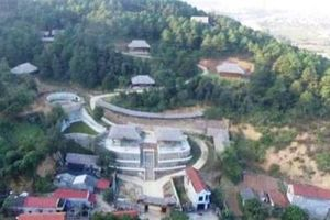 Nghi phim trường người Trung Quốc ở Lạng Sơn: Phán quyết mới