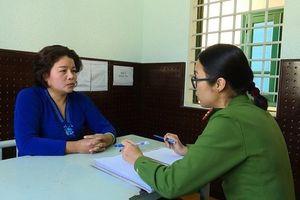 Mánh khóe bán hóa đơn trục lợi của nữ giám đốc 11 cty ma ở Lâm Đồng