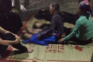 3 cha con tử vong ở Tuyên Quang: Ghen tuông, chồng treo cổ hai con rồi tự sát