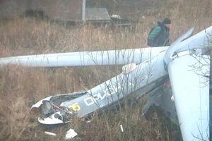 Máy bay trinh sát không người lái Orion của Nga rơi khi bay thử nghiệm