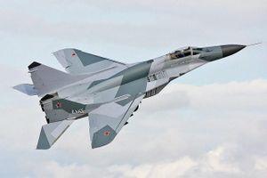 Chiến cơ MiG-29K rơi ở Ấn Độ, UAV quân sự rơi ở Nga