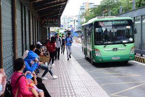 Tổ chức bãi giữ xe 2 bánh miễn phí cho người dân đi xe buýt: 'Chìa khóa vàng' mở lối thoát cho vấn nạn ùn tắc giao thông đô thị?