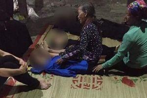 Vụ 3 cha con treo cổ tự tủ ở Tuyên Quang: Xót lòng lời chia sẻ của người nhà nạn nhân
