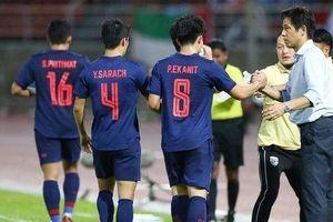 Trước cuộc đấu với tuyển Việt Nam, người Thái Lan hoài niệm về quá khứ