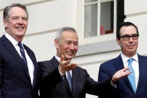 Tân Hoa Xã: Mỹ và Trung Quốc có cuộc điện đàm cấp cao về thương mại