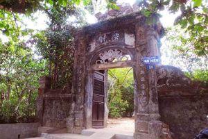 Nhà vườn An Hiên – Vẻ đẹp bình yên còn nguyên vẹn nơi Cố Đô