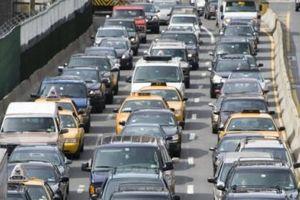 Ô nhiễm không khí từ giao thông có thể là nguyên nhân gây ung thư não