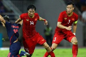 Những điểm nóng trận Việt Nam đấu Thái Lan: Thủ chắc công sắc