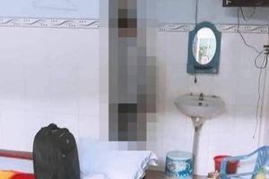 Cà Mau: Điều tra vụ khách thuê phòng trọ treo cổ