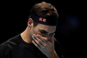 ATP Finals 2019 gạch tên Federer, Nadal và Djokovic