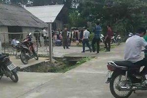 Dòng chữ trên tường hé lộ nguyên nhân 3 cha con ở Tuyên Quang treo cổ tự tử
