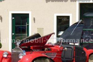 Xe đẹp lạ Delahaye được rao bán với giá đắt không tưởng
