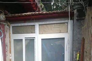 Căn nhà cũ nát 5m2 được rao bán 4 tỷ đồng