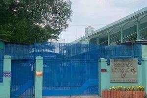TP.HCM: Đình chỉ nhân viên Trung tâm Hỗ trợ xã hội bị tố dâm ô với trẻ em gái