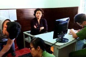 Xóa sổ đường dây mua bán hóa đơn tại Lâm Đồng