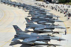 Nga sẽ giúp Thổ Nhĩ Kỳ chế tạo máy bay chiến đấu thế hệ 5