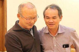Thực hư việc bầu Đức bị 'bỏ quên' khi tuyển Việt Nam đá sân nhà