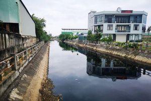 Sông Đoan Túc bị 'bức tử', gần 2.000 dân khốn khổ 'trốn' ô nhiễm