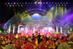 Hà Giang: Khai mạc Lễ hội Hoa Tam giác mạch lần thứ V