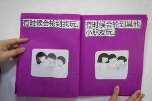 Ngôi trường 'trong mơ' cho trẻ tự kỷ Trung Quốc