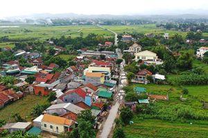 Thi công cao tốc 34.500 tỷ biến đường dân sinh thành 'ao làng'