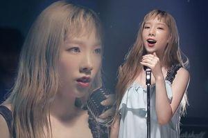 Xiêu lòng với giọng ca nội lực của 'vocal queen' Taeyeon trong bản OST phim hoạt hình đình đám 'Frozen 2'