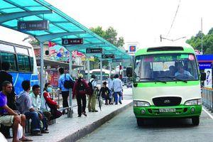Ứng dụng cần thiết cho những người hay đi xe buýt