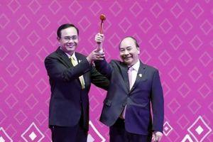 Cơ hội nâng cao vị thế của Việt Nam