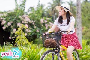 Phương Ly đầu tư chi phí khủng, quay loạt cảnh đẹp ở Malaysia trong MV mới