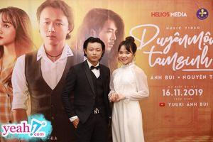 Yuuki Ánh Bùi và Nguyên Trung mở lối đi mới cho ca sĩ trẻ với dự án phim ca nhạc Bolero dài tập 'Duyên mộng tam sinh'