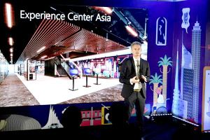 Khánh thành Trung tâm trải nghiệm công nghệ châu Á - Thái Bình Dương tại Singapore