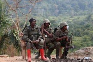 Tấn công đẫm máu ở CHDC Congo, 15 người thiệt mạng