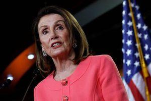 Chủ tịch Hạ viện Mỹ: Hành động của Trump còn tệ hơn cả Richard Nixon