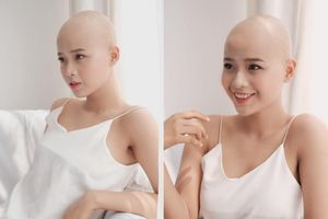 Nữ sinh Ngoại thương bị ung thư nghẹn ngào khi nhận thư động viên của Thủ tướng