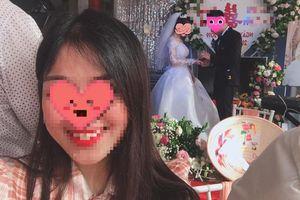 Đi đám cưới người yêu cũ: Kể hẳn 1 câu chuyện với tình tiết lâm li bi đát nhưng hành động sau cùng lại nhận cái kết 'phũ'
