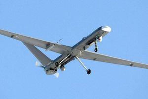 UAV quân sự Nga gặp sự cố, rơi ngay sau khu dân cư