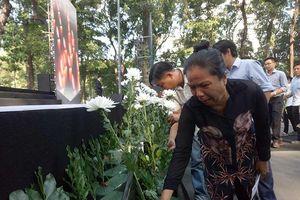 Tưởng niệm nạn nhân TNGT: Nỗi đau thời bình!
