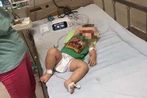 Trong nửa tháng, một gia đình mất hai con vì bệnh whitmore