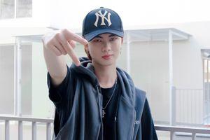 Hot boy Việt tiết lộ sự thật khắc nghiệt khi đào tạo tại Hàn Quốc