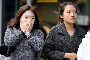 Không khí Hà Nội cải thiện nhờ không khí lạnh tràn về