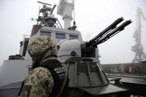 Nga xác nhận trả tàu chiến cho Ukraine, cải thiện quan hệ