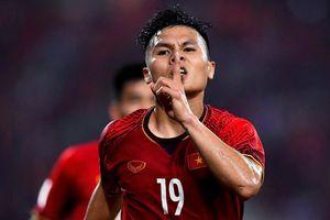 HLV Park: 'Quang Hải được mời đến Tây Ban Nha chơi bóng'