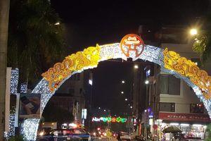 Stanley tài trợ 157 đèn LED công nghệ Nhật Bản tại huyện Đông Anh