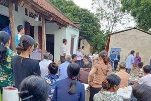 Tám tháng, ba trẻ trong gia đình ở Hà Nội bị tử vong vì bệnh Whitmore?:'Sao lại có chuyện khủng khiếp này hả trời'