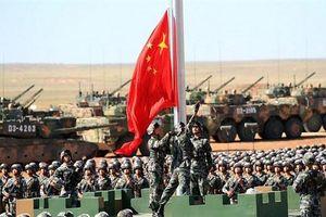 Quân đội Trung Quốc hiện đại và nỗi đau trong quá khứ