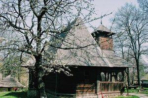 Dạo quanh bảo tàng làng lộ thiên, hít mùi rơm rạ